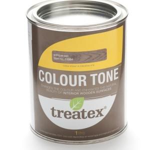 Treatex Hardwax Oil Coloured