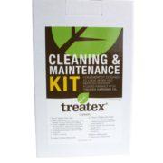 Treatex Cleaning & Maintenance Kit
