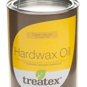 Treatex Hardwax Oil
