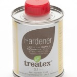 Treatex Hardener 0.1lt