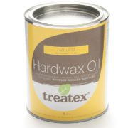 Treatex Hardwax Oil Natural