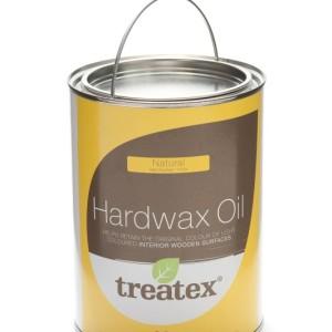 Treatex Hardwax Oil Natural