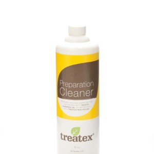 Treatex Preparation Cleaner