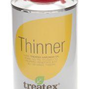 Treatex Thinner (Isoparaffin) 1lt