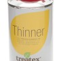Treatex Thinner (Isoparaffin) 1lt